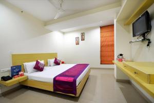 OYO Rooms Banjara Hills Sri Nagar Colony