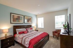 Oakrise Villa 4047, Ville  Davenport - big - 23