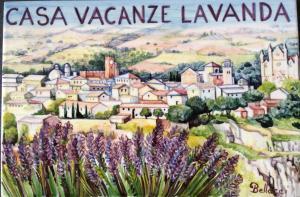 Casa Vacanze Lavanda