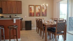 Acorn Villa 4344, Villas  Davenport - big - 13