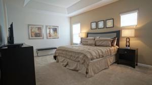 Acorn Villa 4344, Villas  Davenport - big - 15