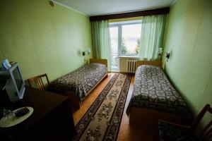 Отель Таганай - фото 18
