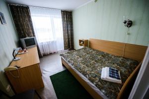 Отель Таганай - фото 17