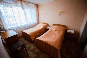 Отель Таганай - фото 14
