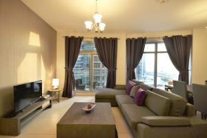 Vacation Bay - Lofts East tower - Dubai
