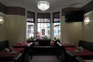 Cardoh Lodge, Affittacamere  Blackpool - big - 65