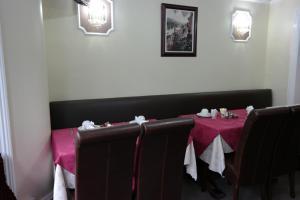 Cardoh Lodge, Affittacamere  Blackpool - big - 64