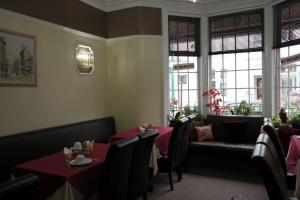 Cardoh Lodge, Affittacamere  Blackpool - big - 60