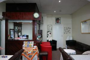 Cardoh Lodge, Affittacamere  Blackpool - big - 61