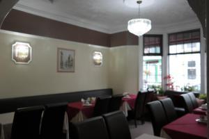 Cardoh Lodge, Affittacamere  Blackpool - big - 59
