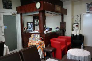 Cardoh Lodge, Affittacamere  Blackpool - big - 63