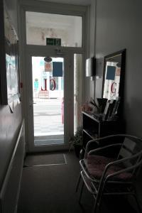 Cardoh Lodge, Affittacamere  Blackpool - big - 58