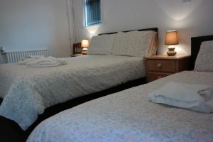 Cardoh Lodge, Affittacamere  Blackpool - big - 20