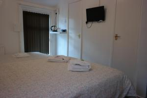 Cardoh Lodge, Affittacamere  Blackpool - big - 19