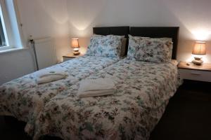 Cardoh Lodge, Affittacamere  Blackpool - big - 15