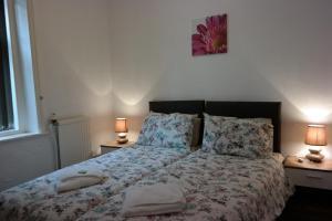 Cardoh Lodge, Affittacamere  Blackpool - big - 12