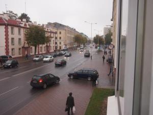 Апартаменты На Ленина 49 - фото 7