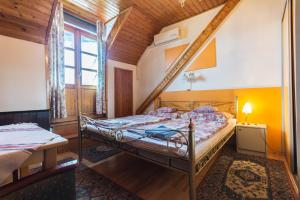 Mohacsi Guesthouse(Budapest)