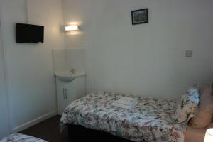 Cardoh Lodge, Affittacamere  Blackpool - big - 5