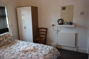 Cardoh Lodge, Affittacamere  Blackpool - big - 3