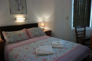 Cardoh Lodge, Affittacamere  Blackpool - big - 2