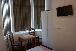Cardoh Lodge, Affittacamere  Blackpool - big - 28