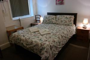 Cardoh Lodge, Affittacamere  Blackpool - big - 25
