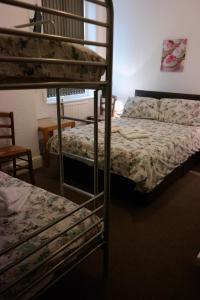Cardoh Lodge, Affittacamere  Blackpool - big - 24