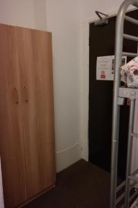 Cardoh Lodge, Affittacamere  Blackpool - big - 14