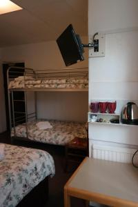 Cardoh Lodge, Affittacamere  Blackpool - big - 13