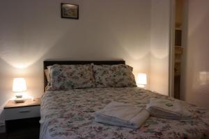 Cardoh Lodge, Affittacamere  Blackpool - big - 55