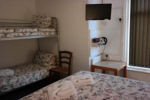 Cardoh Lodge, Affittacamere  Blackpool - big - 50