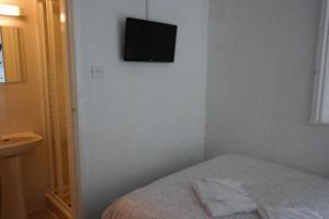 Cardoh Lodge, Affittacamere  Blackpool - big - 48