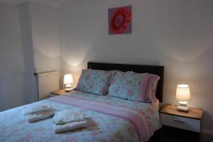 Cardoh Lodge, Affittacamere  Blackpool - big - 42