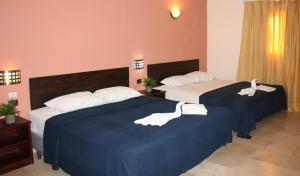 Hotel 2 Bavaro