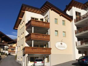 obrázek - Haus Annakogl und Haus Barbara