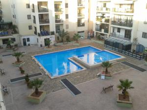 Jonathan Apartment