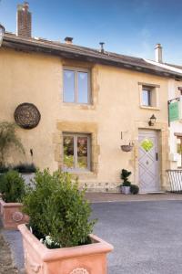 Gîte Le Bol d'Air, Ferienhäuser  Puilly-et-Charbeaux - big - 27