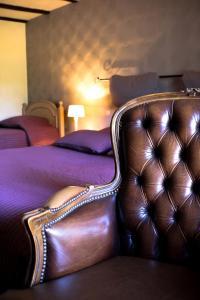Gîte Le Bol d'Air, Ferienhäuser  Puilly-et-Charbeaux - big - 25