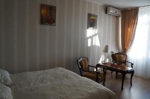 Апартаменты Киев на Михайловской
