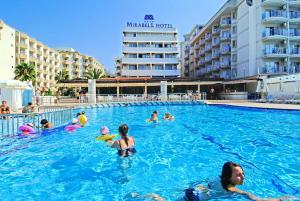 obrázek - Mirabell Hotel