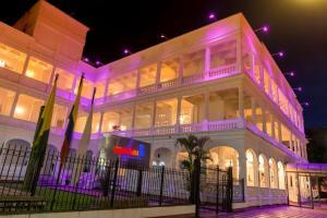 Hotel Tequendama Inn Estación