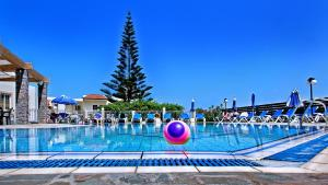 Villa Mare Monte ApartHotel, Апарт-отели  Малиа - big - 33