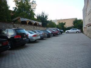 尔哈德潘兹奥酒店 (Erhardt Panzió)
