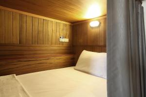 Hogwarts Hostel, Ostelli  Krabi town - big - 3