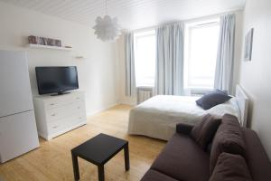 Studio Apartment Malminrinne