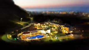 Villa Mare Monte ApartHotel, Апарт-отели  Малиа - big - 34