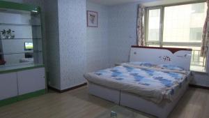 (Shijiazhuang Baijin Apartment)