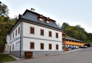 3 hviezdičkový penzión Penzión Banský dom Banská Štiavnica Slovensko