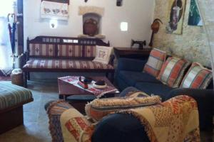 Ioannis Traditional House
